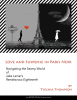 Cover for Love and Suspense in Paris Noir: Navigating the Seamy World of Jake Lamar's Rendezvous Eighteenth