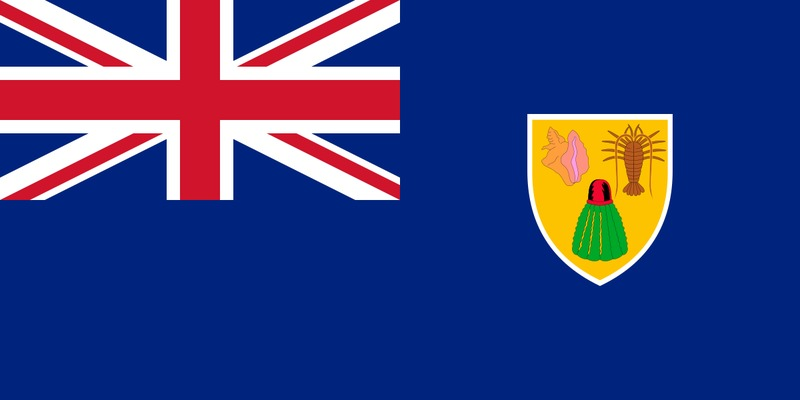 Symbol of the Turks & Caicos Islands Olympic Committee