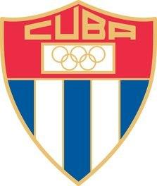 Symbol of the Comité Olímpico de Cuba