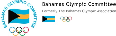 Symbol of the Bahamas Olympic Committee