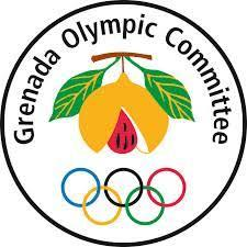 Symbol of the Grenada Olympic Committee