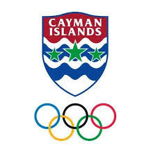 Symbol of the Cayman Islands Olympic Committee
