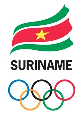 Symbol of the Surinaams Olympisch Comité