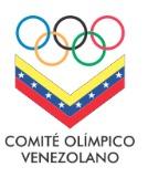 Symbol of the Comité Olímpico de Venezuela