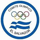 Symbol of the Comité Olímpico de El Salvador