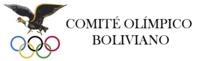 Symbol of the Comité Olímpico de Bolivia