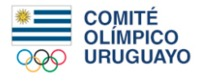 Symbol of the Comité Olímpico de Uruguay