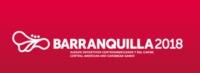 Logo of Barranquilla 2018: Juegos Deportivos Centroamericanos y del Caribe