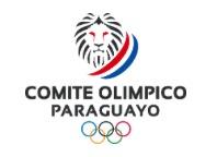 Symbol of the Comité Olímpico de Paraguay