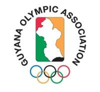 Symbol of the Guyana National Olympic Association