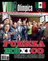 Cover of Vida Olímpica