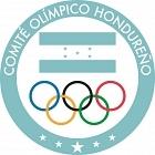 Symbol of the Comité Olímpico de Honduras