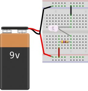 Breadboard Electronics – A Person-Centered Guide to